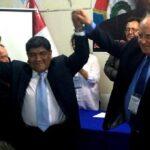 Elecciones 2016: Rómulo Mucho se une a partido Orden