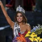 Miss Colombia dice que nadie le quita título de la más bella