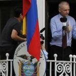 Ecuador y Suecia acuerdan facilitar interrogatorio de Assange
