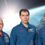 NASA: Nave Soyuz TMA-19M llega a Estación Espacial Internacional