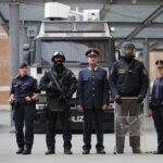 Austria: Policía aumenta seguridad por amenaza de atentados