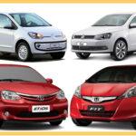 IIHS: Toyota, Honda y VW los autos más seguros en pruebas de impactos