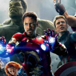 Avengers: Infinity War será rodada en IMAX