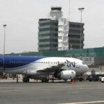Portugal: Avión de LAN procedente de Lima aterriza de emergencia