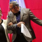 Chile: Pedirán que declaren políticos acusados por hijo de Bachelet