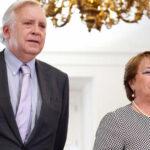 Chile: Democracia Cristiana condiciona su respaldo a Bachelet