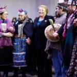 Chile: Bachelet anuncia reunirse con mapuches víctimas de la violencia