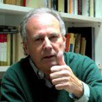 Alfredo Barnechea es el candidato presidencial de Acción Popular