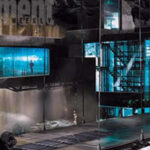 Batman v Superman: Un vistazo a la Baticueva