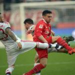 Bundesliga: Bayern Múnich despide el año venciendoal Hannover por 1-0