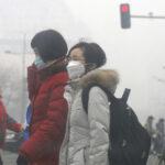 Beijing emite por primera vez alerta roja por contaminación