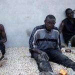 Italia rescata 2,709 inmigrantes en últimos 3 días en Canal de Sicilia
