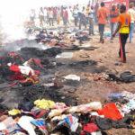 Nigeria: Ola de atentados de Boko Haram deja 35 muertos