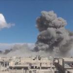 Perú condena ataques en instalaciones hospitalarias en Siria