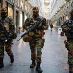 Bélgica: Suspenden festejos de Año Nuevopor amenaza terrorista