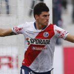 Iván Bulos es el nuevo jugador del O'Higgins de Chile