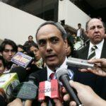 Congreso profundizará investigación contra Manuel Burga