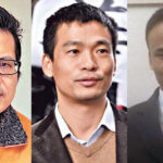 HRW califica de parodia últimas sentencias contra activistas en China