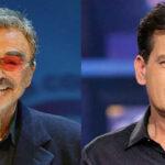 """Charlie Sheen con VIH: Burt Reynolds dice que """"tiene lo que merece"""""""