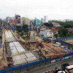 By pass: Cerrarán avenida 28 de Julio por techado
