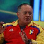 Venezuela: Diosdado Cabello no acepta derrota electoral