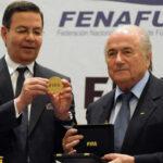 FIFA: Expresidente implicado en corrupción se entrega a EEUU