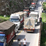 Año Nuevo: Camiones no transitarán por Carretera Central