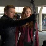 Capitán América 3: Video de rodaje y nuevo traje de Spiderman
