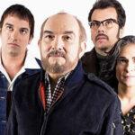 Carlos Cano: Conozca sus mejores actuaciones