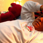 """El """"Gordo"""" Casaretto sufre amputación de pierna"""