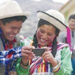 Osiptel: Telecomunicaciones reducen niveles de pobreza