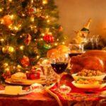 Navidad y Año Nuevo: 10 consejos para comer saludablemente