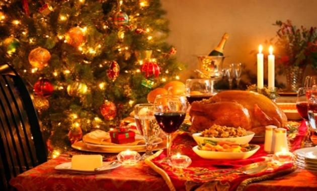 navidad y ao nuevo consejos para comer