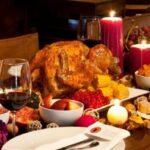 Navidad y Año Nuevo: Consejos para diabéticos en la cena