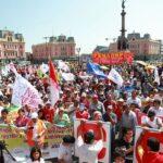 América Latina es la región más peligrosa para defender derechos en el mundo