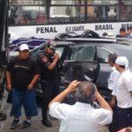 Magdalena: Triple choque en Av. Brasil deja al menos 10 heridos