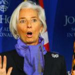 EEUU: Congreso sorprende al FMI con aprobación de reclamada reforma