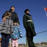 Pekín vuelve a respirar aire limpio tras contanimación ambiental