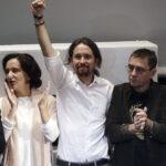 España: Podemos recupera terreno al impulso de Pablo Iglesias