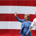 EEUU: Barack Obama y Hillary Clinton los más admirados del 2015