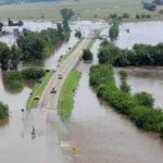 Argentina: 20 Mil evacuados y 2 muertos por inundaciones