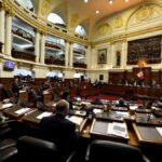 Congreso: Primer pleno se realizará este jueves 10