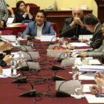 Congreso: Canciller y ministro de Transportes ante comisión