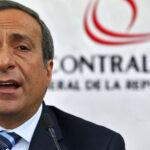 Contraloría: Costo de la corrupción podría duplicarse