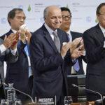 COP21: Acuerdo histórico para luchar contra cambio climático