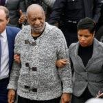 EEUU:Bill Cosby pagó US$ 1 millón de fianza