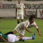 Fallo de la ADFP podría dejar sin Sudamericana a Universitario