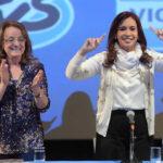 Argentina: Expresidenta viaja para la investidura de su cuñada