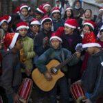 Espíritu navideño se refugia en un rincón de la memoria de los sirios