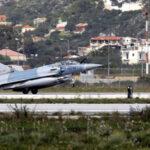 Francia utiliza misiles crucero contra el Estado Islámico